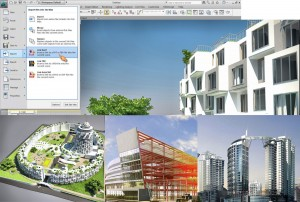 Минстрой внедряет технологии 3D-проектирования