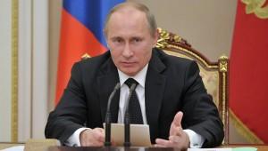 Владимир Путин дал ряд поручений, касающихся деятельности строительных СРО