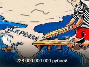 На межведомственном совещании в Краснодаре обсудили строительство Керченского моста