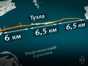 Проект строительства Керченского моста высоко оценили эксперты