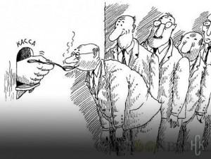НОСТРОЙ обеспокоен выплатами по компенсациям ущерба физлицам